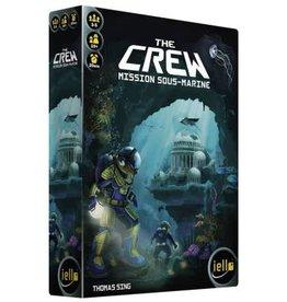 Iello Précommande: The Crew2: Mission Sous-Marine (FR)