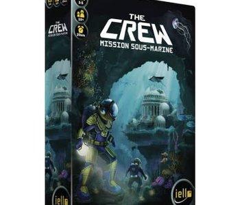 Précommande: The Crew2: Mission Sous-Marine (FR)