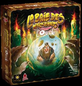 Super Meeple La Baie Des Marchands: Ext. L'Oracle (FR)