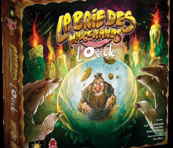 La Baie Des Marchands: Ext. L'Oracle (FR)