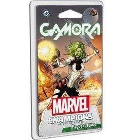 Fantasy Flight Games Marvel Champions: Le Jeu De Cartes: Gamora (FR)