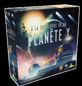 Origames Précommande: À La Recherche De La Planète X (FR)