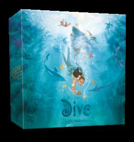 Sit Down Précommande: Dive (FR)