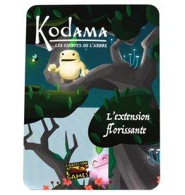 Don't Panic Games Précommande: Kodama: Ext. Florissante (FR) Mai 2021