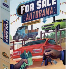 Eagle-Gryphon Games Précommande: For Sale Autorama (EN)