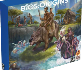 Bios: Origins (EN)