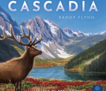 Cascadia (EN)
