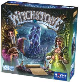 R&R Games Précommande: Witchstone (EN)