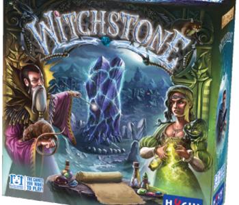 Witchstone (EN)