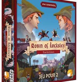 Funforge Robin Of Locksley: Duel De Voleurs (FR)