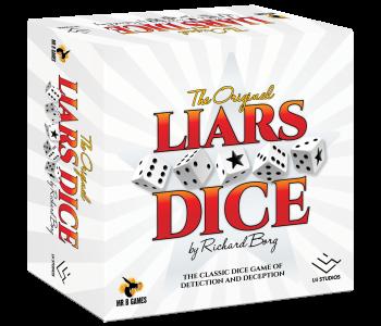 Précommande:  Liars Dice (EN)