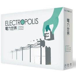 Mr. B Games Electropolis (EN)
