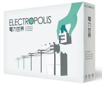 Electropolis (EN)