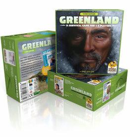 Mr. B Games Greenland (EN)