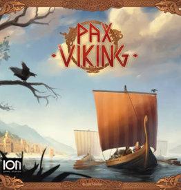 Ion Game Design Pax: Viking (EN)