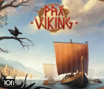 Pax: Viking (EN)