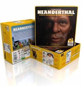 Mr. B Games Neanderthal (EN)