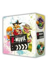 Bad Taste Games B-Movie (FR)
