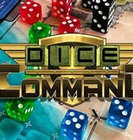 Alley Cat Games Précommande: Dice Commander (EN)