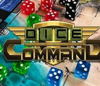 Précommande: Dice Commander (EN)