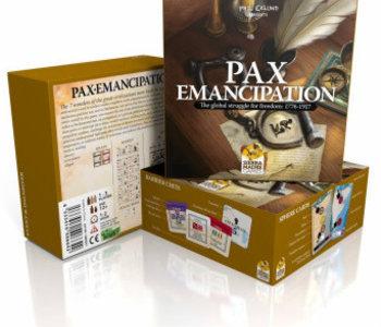 Pax: Emancipation (EN)