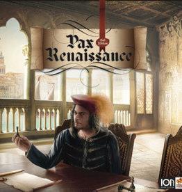 Ion Game Design Précommande: Pax: Renaissance 2E (EN)