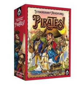 Mr. B Games Précommande: Extraordinary Adventures: Pirates PremiumED (EN)