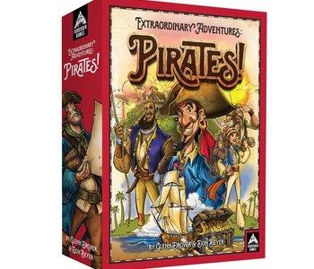 Extraordinary Adventures: Pirates (Premium Edition) (EN)
