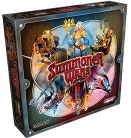 Plaid Hat Games Précommande: Summoner Wars 2nd Edition Master Set (EN)