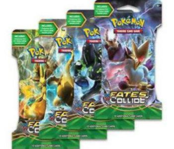 Pokemon: Fates Collide Blister (EN)