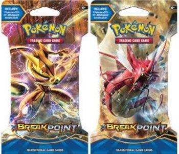 Pokemon: Breakpoint Blister (EN)