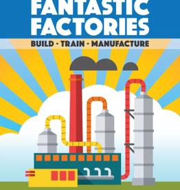 Greater Than Games Précommande: Fantastic Factories (EN)