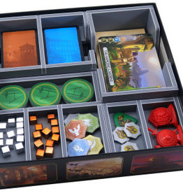 Folded Space Précommande: Folded Space: 7 Wonders Duel 2nd Edition