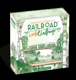 Horrible Games Railroad Ink : Green (EN)