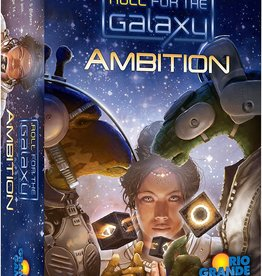 Matagot Précommande: Roll For The Galaxy: Ext. Ambition (FR)