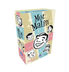 Blue Orange Games Mot Malin (FR)
