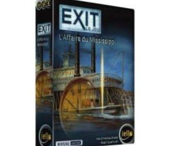 Exit: L'Affaire Du Mississippi (FR)