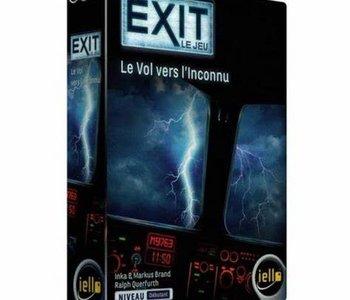 Exit: Le Vol Vers L'Inconnu (FR)