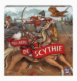 PixieGames Précommande: Pillards De Scythie (FR)