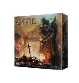 Edge Entertainment Précommande: Tainted Grail: La Chute d'Avalon (FR)
