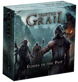 Awaken Realms Lite Précommande: Tainted Grail: Echoes Of The Past (EN)