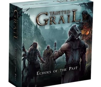 Tainted Grail: Echoes Of The Past (EN)