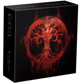 Awaken Realms Lite Précommande: Tainted Grail: The Red Death (EN)