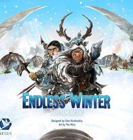 Fantasia Games Précommande: Endless Winter: Paleoamericans (EN)