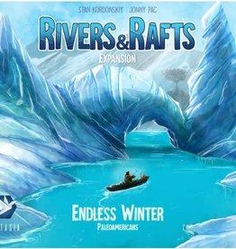 Fantasia Games Précommande: Endless Winter: Rivers & Rafts (EN)
