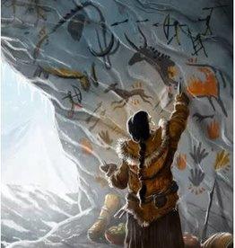 Fantasia Games Précommande: Endless Winter: Cave Paintings (EN)