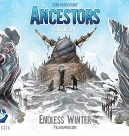 Fantasia Games Précommande: Endless Winter: Ancestors (EN)