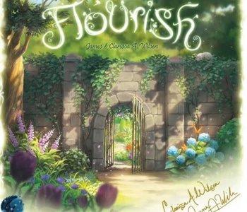 Précommande: Flourish (EN)