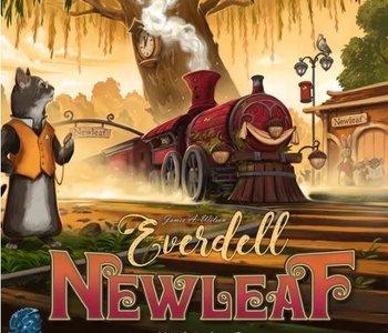Précommande: Everdell: Newleaf (EN)
