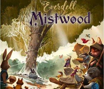 Précommande: Everdell: Mistwood (EN)